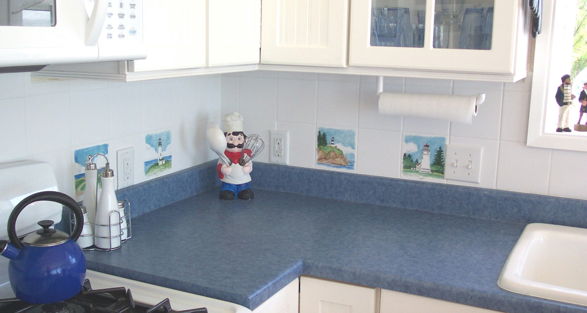 Lighthouse kitchen 1